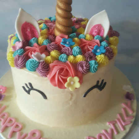 Childrens Cake